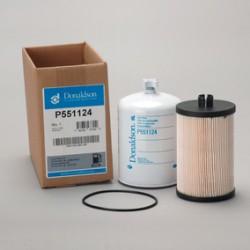 Donaldson P551124 Brandstoffilter