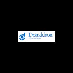 Donaldson smeeroliefilter p...